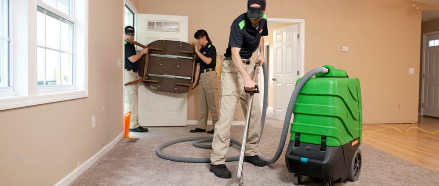 Rochester, MN residential restoration cleaning